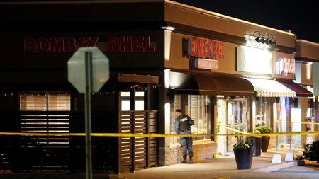 Foto: Ini Restoran Lokasi Ledakan Bom di Kanada yang Lukai 15 Orang