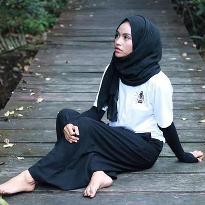 Foto: Dok. Instagram, Sunsilk Hijab Hunt 2018