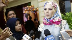 Setelah Hijrah, Tawaran Mulan Jameela Manggung Berkurang Drastis