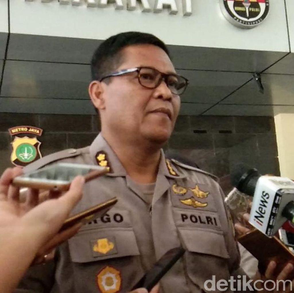 Polisi Kembali Periksa Fahri Hamzah soal Laporan ke Sohibul Iman