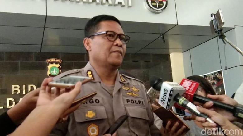 Polisi Sudah Periksa Sopir Adik Herman Hery soal Dugaan Penganiayaan
