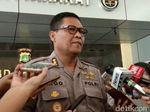 Polisi Imbau Pengusaha Lapor Jika Dipaksa Beri THR