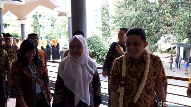 Sri Mulyani Batal Berikan Kuliah Umum, Mahasiswa IAIN Kecewa