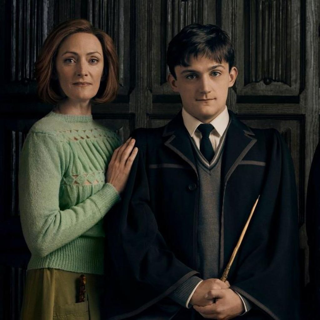 Intip Potret Para Pemain Harry Potter and the Cursed Child Musim ke-3