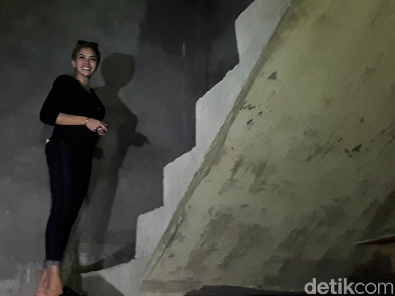 Nikita Mirzani Terancam Batal Liburan ke Australia karena Sajad