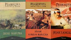 Hari Buku Sedunia, Mari Rayakan dengan Membaca 5 Buku Indonesia