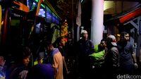 Lapas Pekalongan Evakuasi 331 Napi ke Nusakambangan