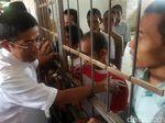 Mensos Targetkan 2019 Indonesia Bebas Pasung dan Prostitusi