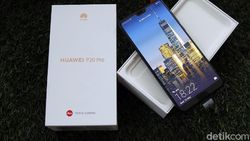 Kisah Huawei Dulu Terseok Kini Pepet Samsung dan Apple