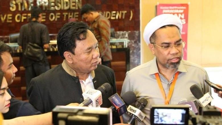 Istana Tepis Prabowo soal Mark Up LRT: Ada Penghematan Rp 13 T