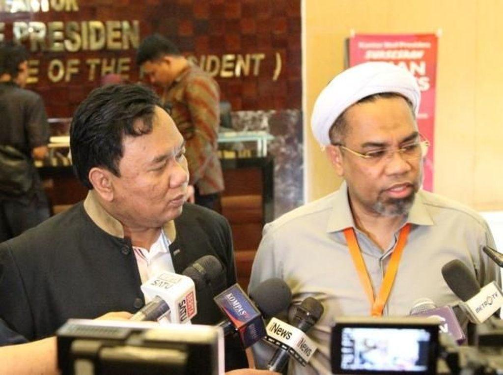 Istana Tepis Prabowo soal Markup LRT: Ada Penghematan Rp 13 T
