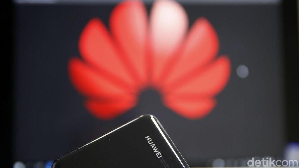 Huawei Bantah Ancam Keamanan Australia