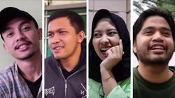 Video: Kata Mereka Soal Ngantuk Saat Puasa