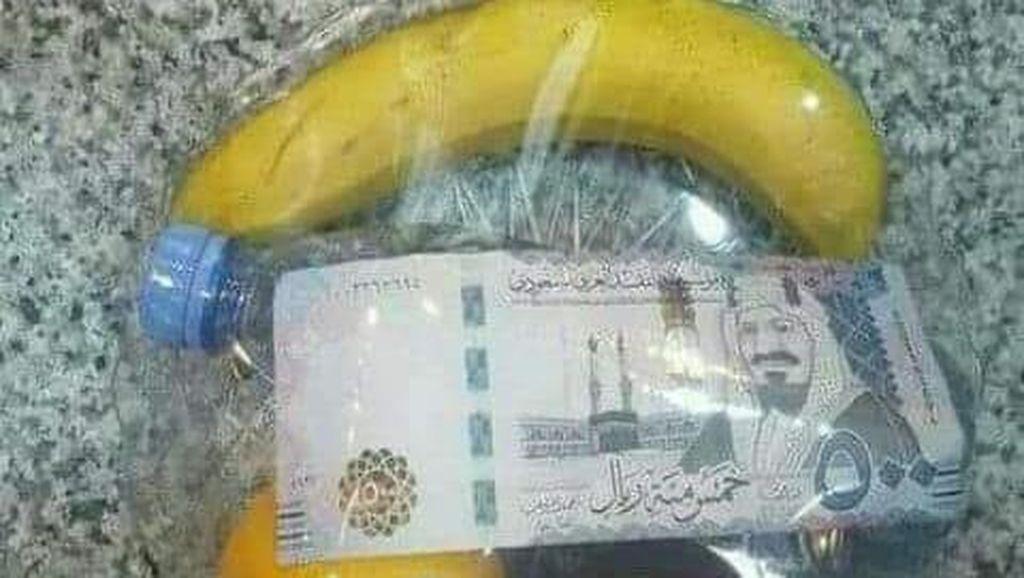 Viral Buka Puasa di Jeddah Dapat 500 Riyal, Apa Benar?