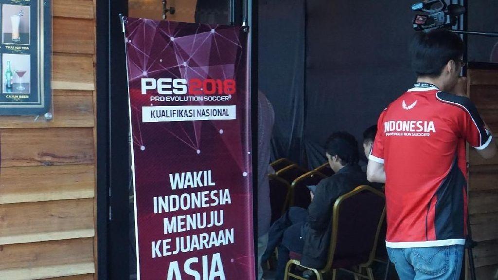 Telkom Siap Bangun Fasilitas eSport di Indonesia