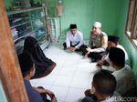 Ini Bentuk Kepedulian Kepada Keluarga Terduga Teroris Probolinggo