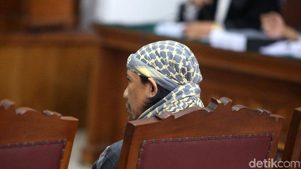 Aman Abdurrahman: Bom Gereja Surabaya Tak Sesuai Tuntunan Jihad