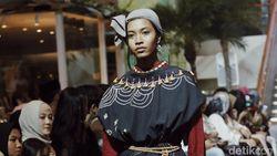 Mel Ahyar Tawarkan Alternatif Baju Lebaran Selain Busana Warna Putih