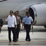 Cerita Jokowi soal Bandara Kertajati hingga Terima Kasih ke SBY
