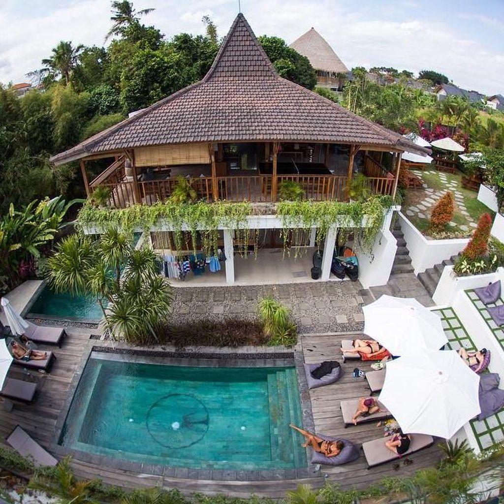 Mengenal The Farm, Hostel Bali yang Paling Instagramable di Dunia