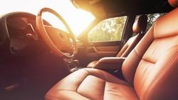 Berapa Lama Suhu di Dalam Mobil Bisa Naik Sampai Batas Mematikan?