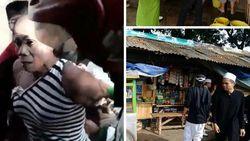 Video Aksi Ormas Sweeping Warung dan Ceramahi Waria