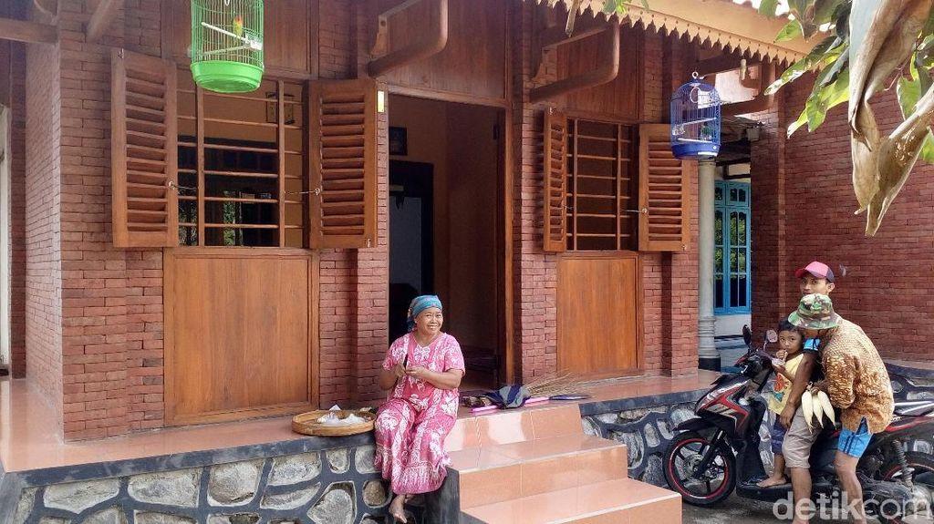 Kampung Majapahit di Mojokerto Belum Optimal, Ini Saran Puti