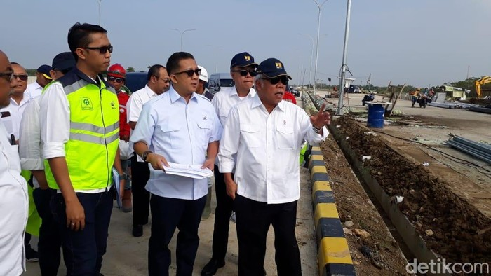 Mudik Lebaran Lewat Tol Brebes-Semarang, Begini Kondisinya
