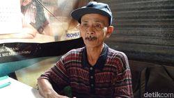 Sosok Jubaidi, Tukang Sampah yang Kembalikan Uang Rp 20 Juta