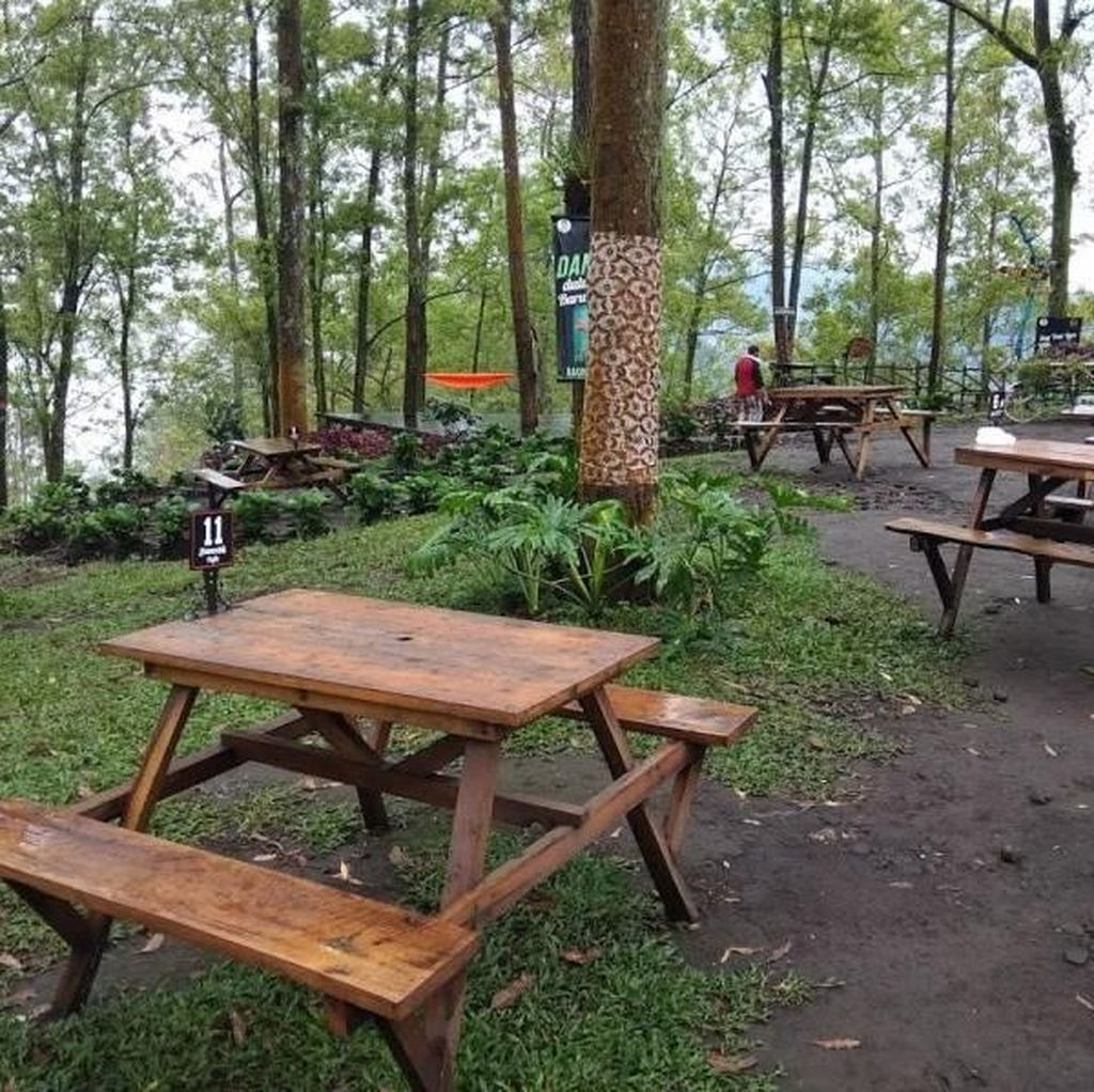 Kafe Instagrammable di Malang Ini Bikin Betah
