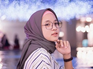 Nissa Sabyan Lagi Jomblo, Netizen Pria Ramai Ingin Pacari dan Nikahi
