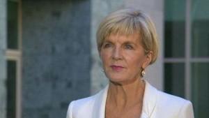 Australia Desak Rusia Bayar Kompensasi