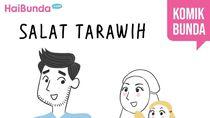 Salat Tarawih