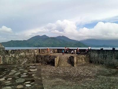 Benteng Kalamata, Saksi Bisu 6 Penguasa Ternate