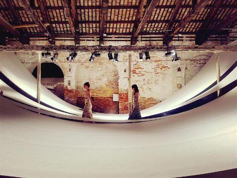 Permalink to Seni Arsitektur Indonesia Isi Ajang Bergengsi di Italia