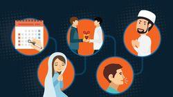Mau Bayar Fidyah Puasa Ramadhan? Begini Cara dan Ketentuannya