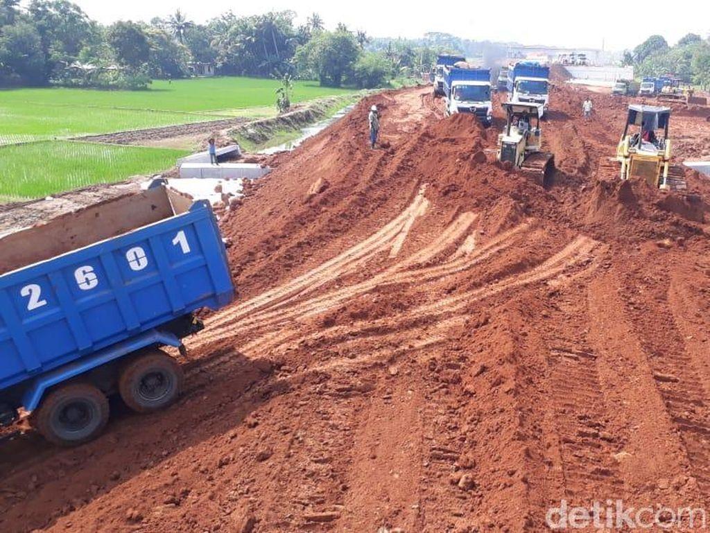 Menjajal Jalur Mudik Fungsional di Pemalang-Batang