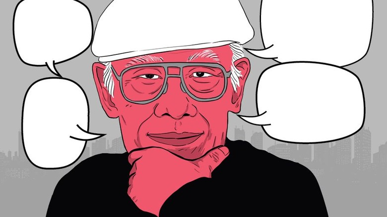 Usai Kontroversi Minke, Viral Netizen Tak Tahu Siapa Pramoedya Ananta Toer