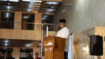 Tarawih Akbar di Istiqlal, Anies: Insyaallah Tradisi Baru di Jakarta
