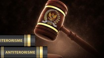 Pelibatan TNI Berantas Teroris Dinilai Perlu UU Perbantuan Khusus