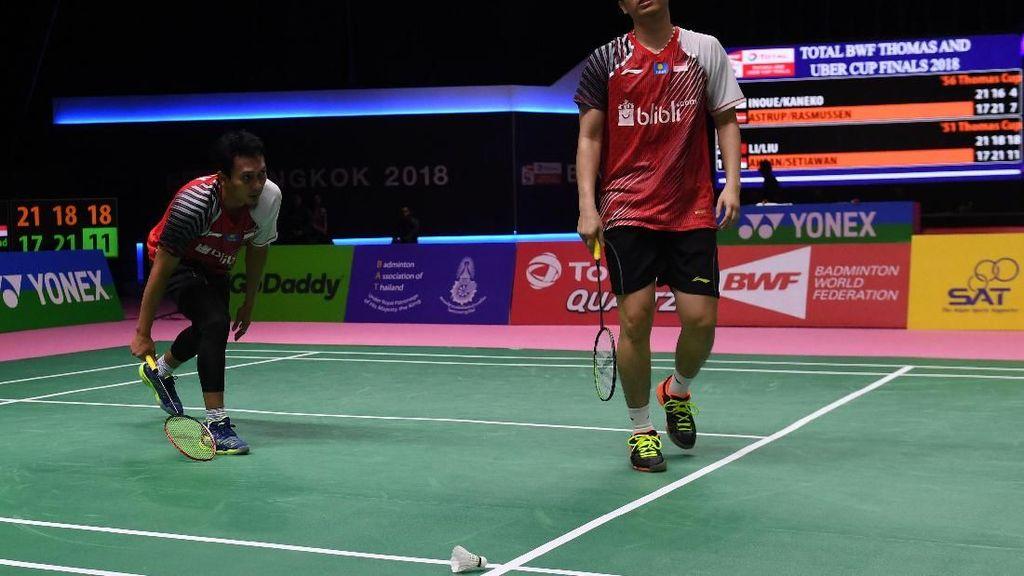 PBSI Harus Maksimalkan Waktu 3 Bulan Jelang Asian Games & Kejuaraan Dunia