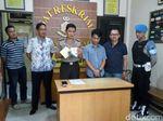 Serempetan di Jalan, Mahasiswa Ini Tembaki Pemotor Pakai Air Gun