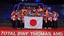 Pelatih Jepang Sempat Khawatir dengan Atmosfer Stadion