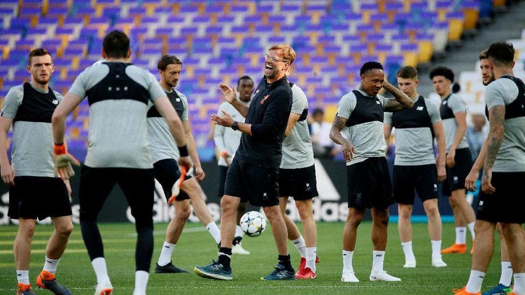 Liverpool Aktif di Bursa Transfer, Klopp: Kami Butuh Kedalaman Skuat