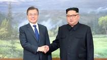 Bahas AS, Kim Jong-Un Kembali Bertemu Presiden Korsel