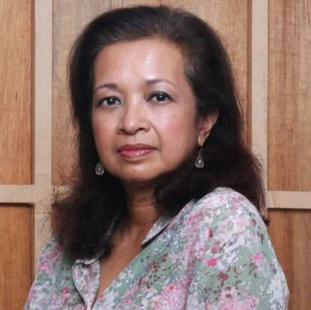 Warga Patungan Bayar Utang Negara, Ini Respons Putri Mahathir