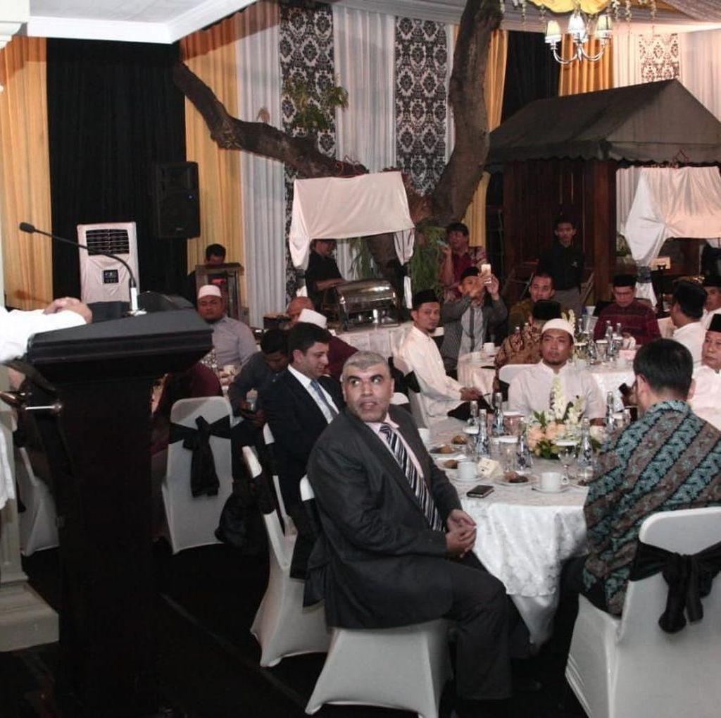 Hidayat Nur Wahid: Terorisme Bertentangan dengan Nilai Islam