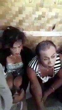 Viral Video Ormas Islam di Cianjur Nasehati Waria