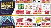 Ramadan Penuh Berkah dengan Promo Makanan Melimpah