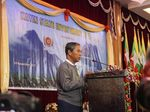 Menkeu Myanmar Mundur saat Diselidiki Kasus Dugaan Korupsi